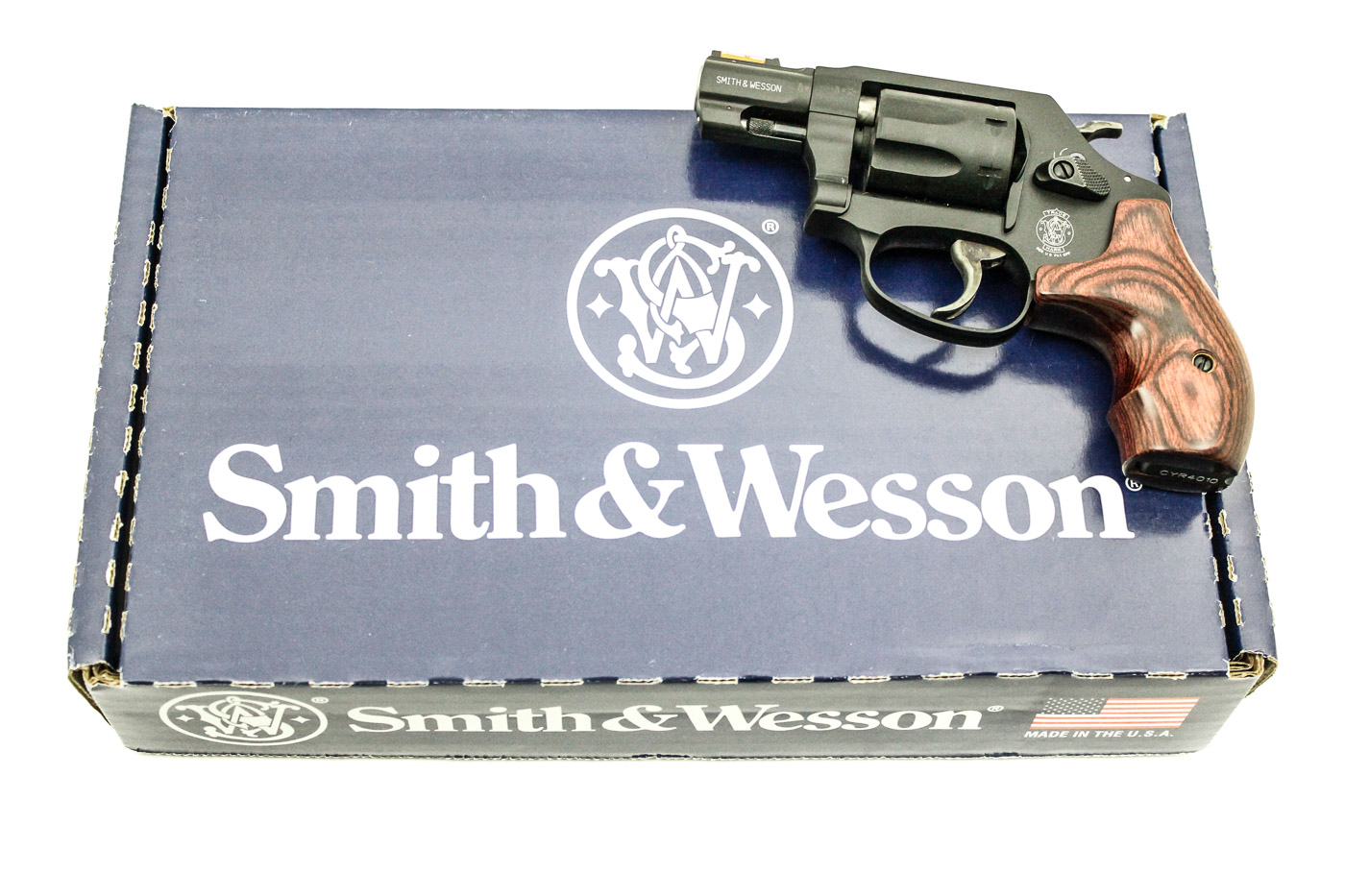 Smith & Wesson 351 PD, .22 Magnum - Image 3