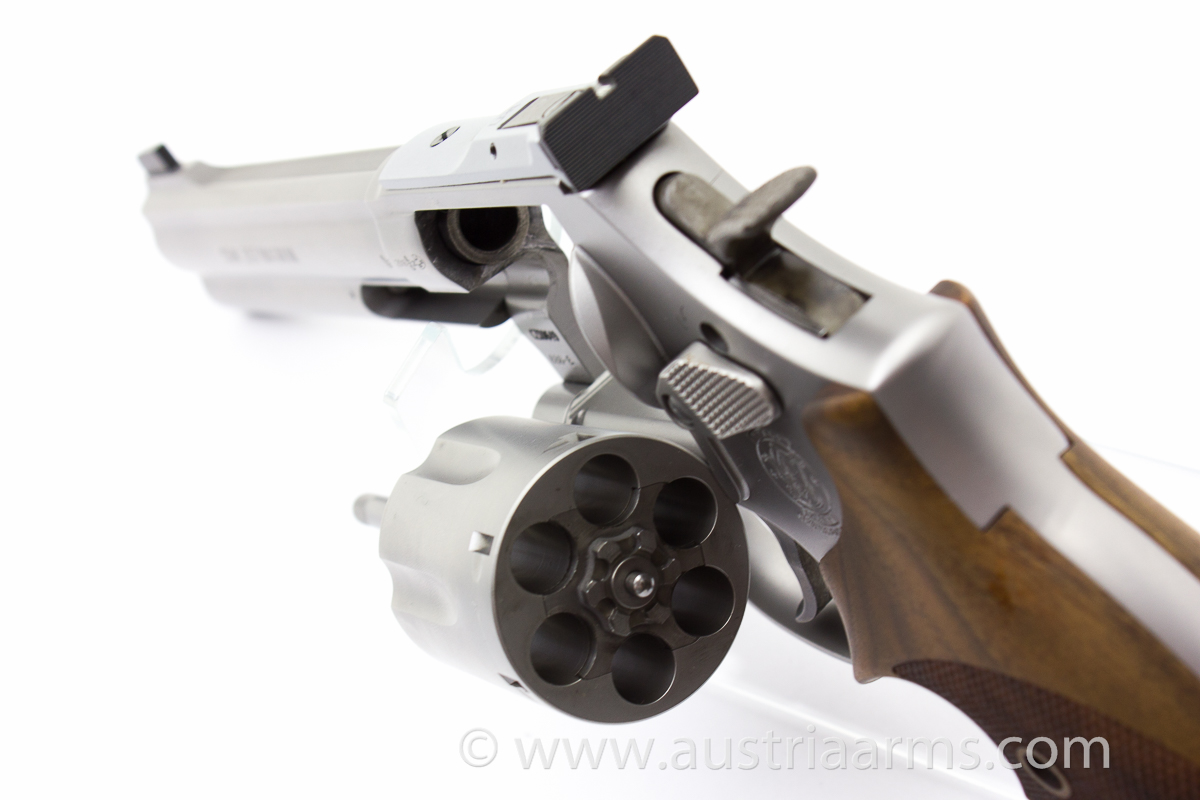 Smith & Wesson 686 Target Champion, .357 Magnum - Image 3