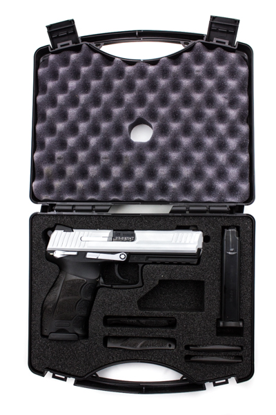 Heckler & Koch P30 LS Executive, 9 x 19 mm - Image 3