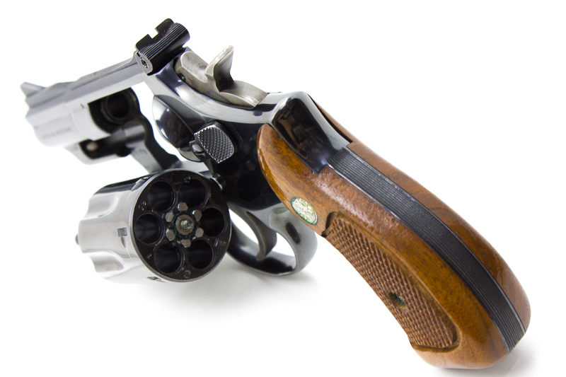 Smith & Wesson Mod. 19, .357 Magnum - Image 3
