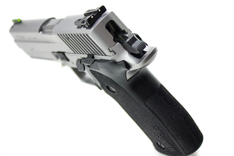 SIG Sauer LDC II, Stainless Edition, 9 x 19 mm - Image 3