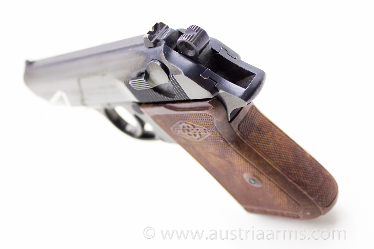 Manhurin - Walther PPK, .22LR - Image 3