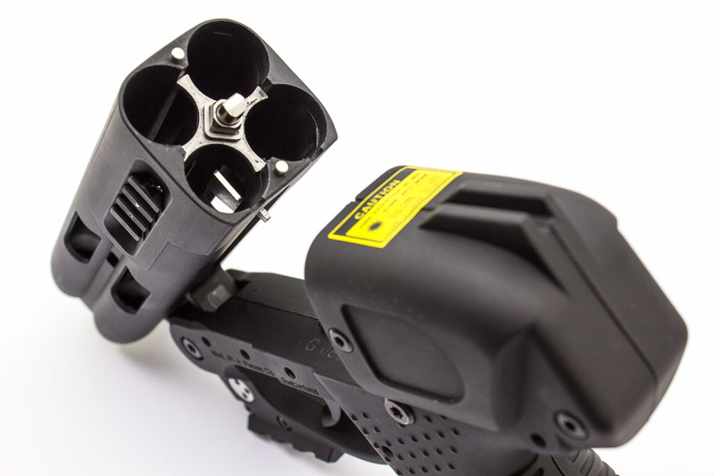 Piexon JPX4 Laser Law & Enforcement - Image 3