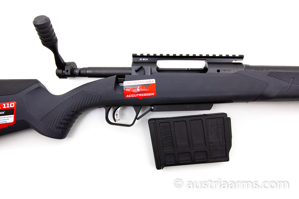 Savage Mod. 110 Tactical, .308 Win - Image 3