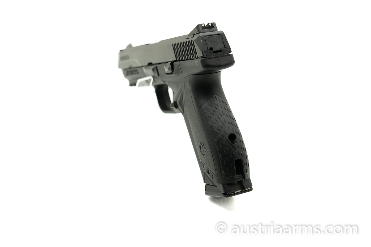 Ruger American Pistol, .45 ACP - Image 3