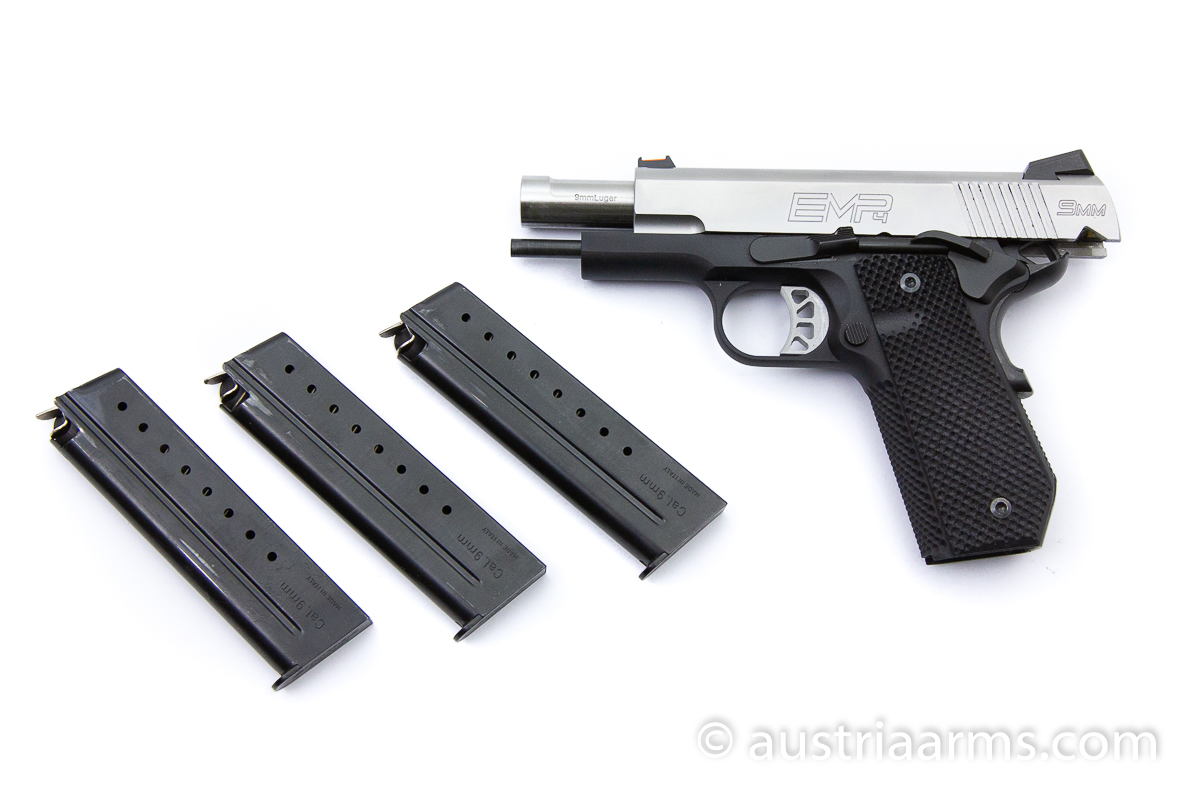 Springfield Armory EMP, 9x19mm - Image 3