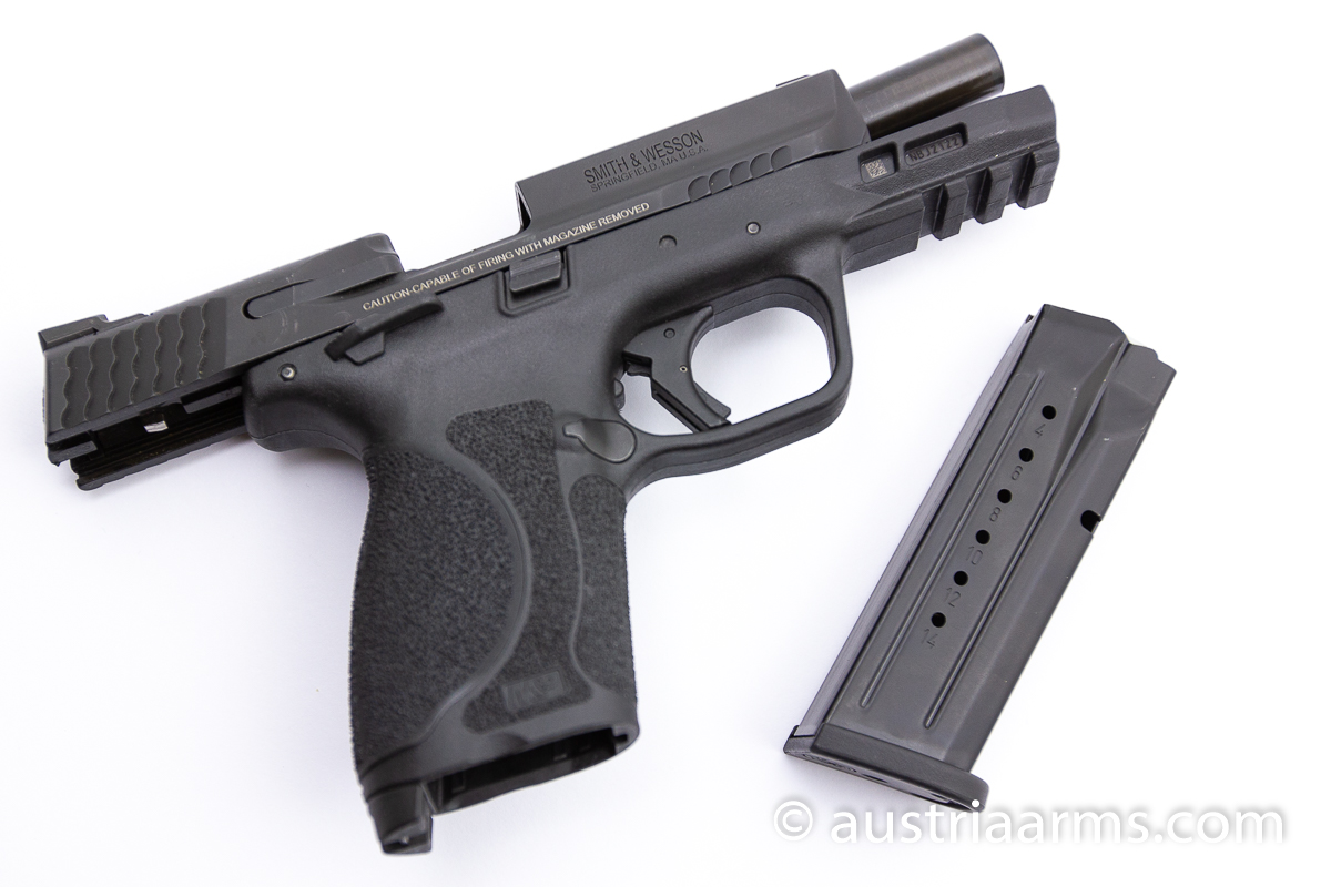 Smith & Wesson M&P9 2.0, 9 x 19 mm - Image 3