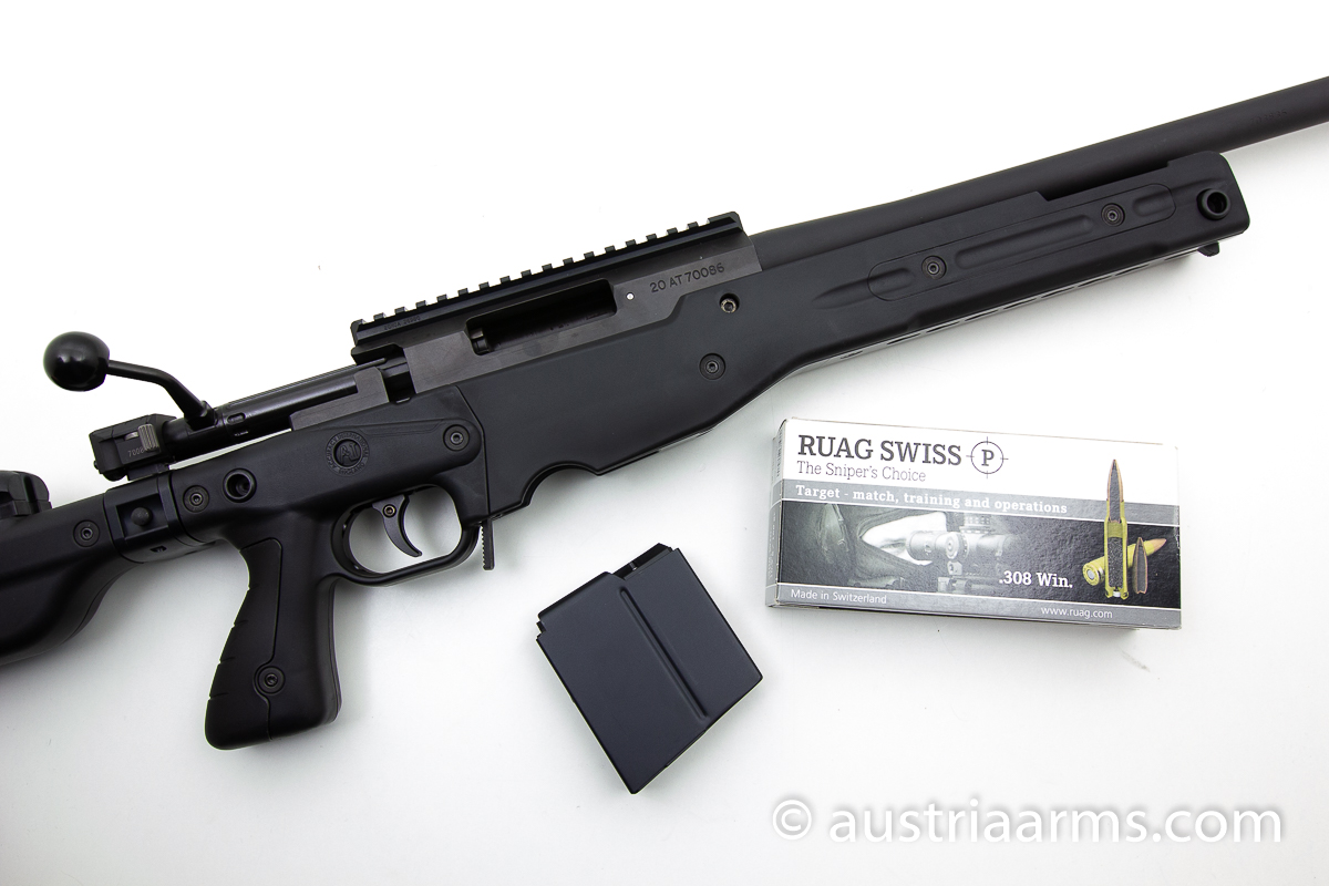 Accuracy International AT308, .308 Win - Image 3