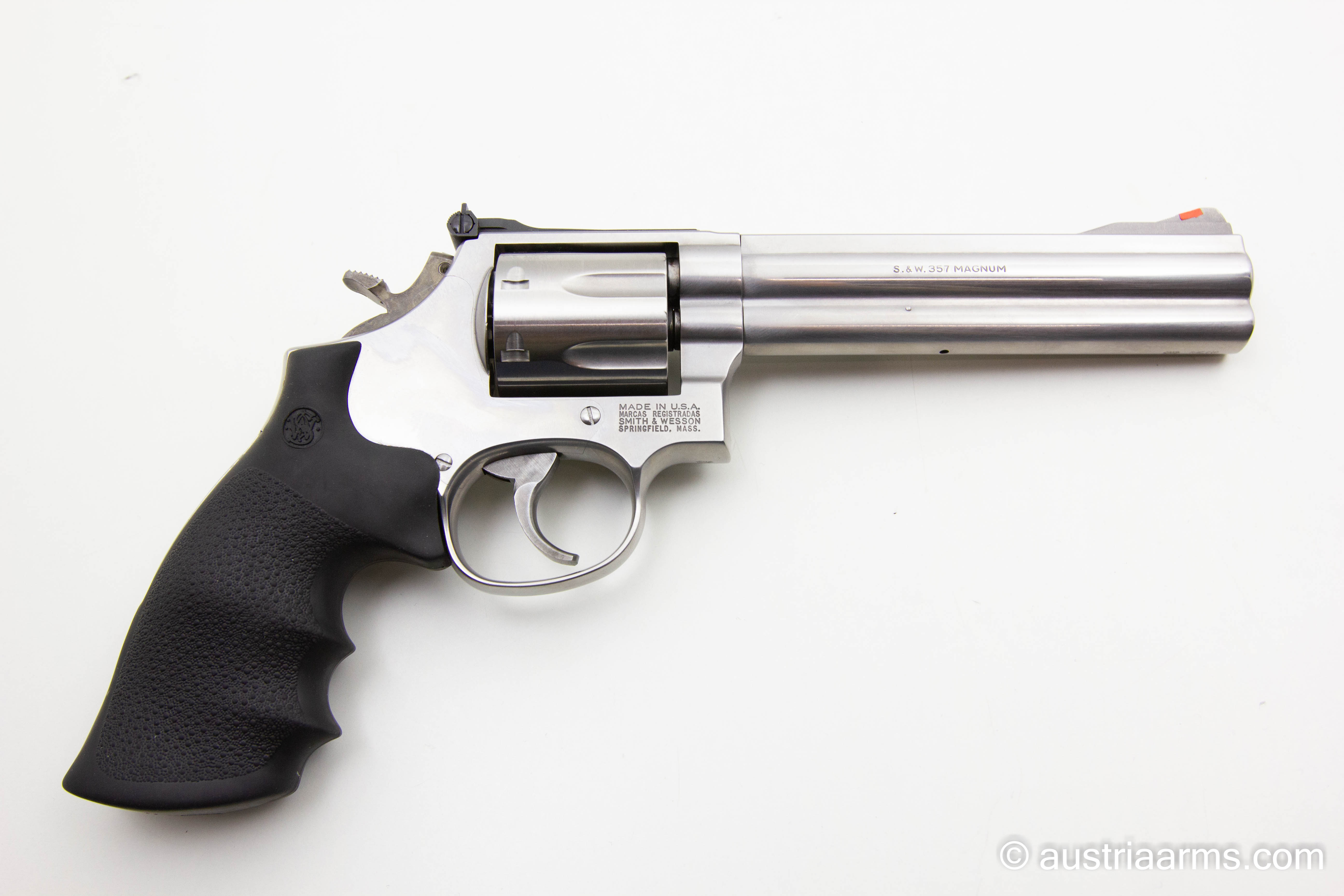 Smith & Wesson 676, .357 Magnum - Image 3