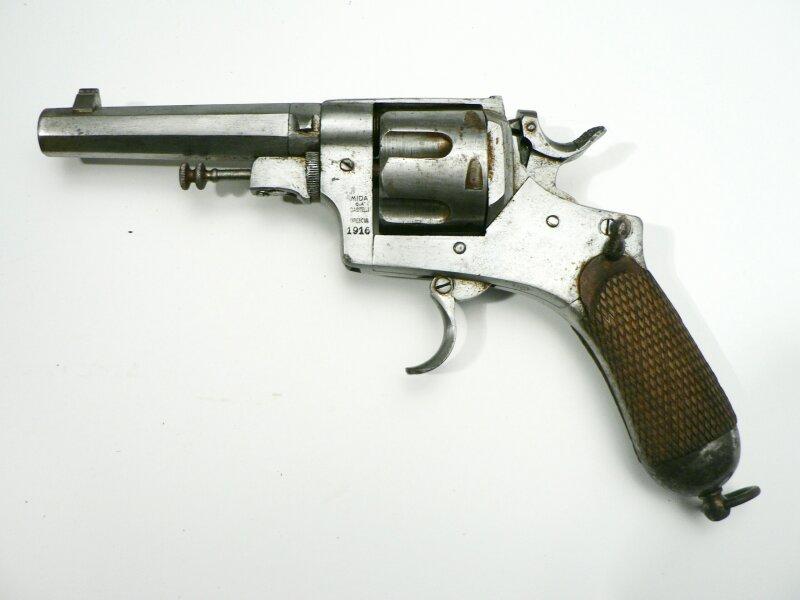 pistol modell 1916