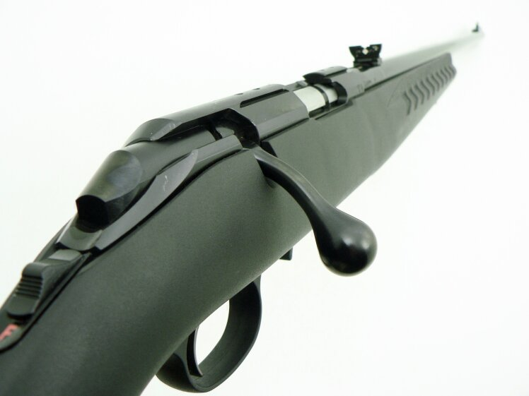 Ruger American Rifle, .22 LR - Image 4