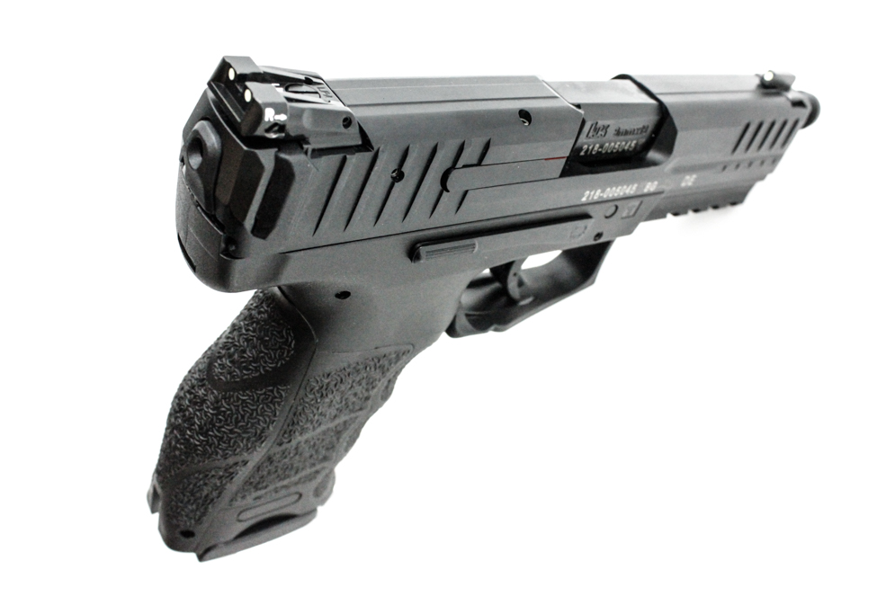 Heckler & Koch SFP9 Tactical, 9 x 19 mm - Image 4