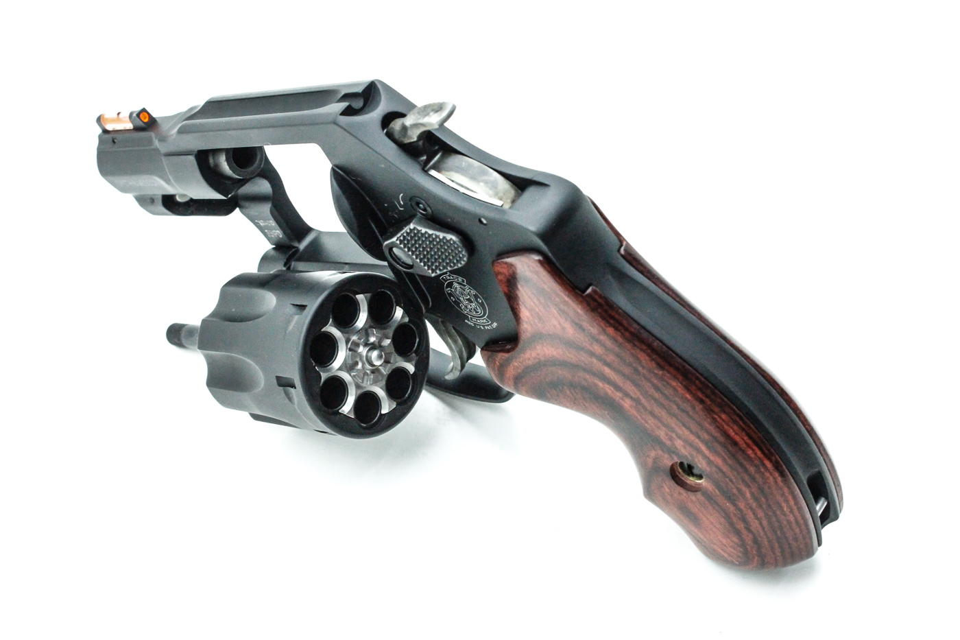 Smith & Wesson 351 PD, .22 Magnum - Image 4