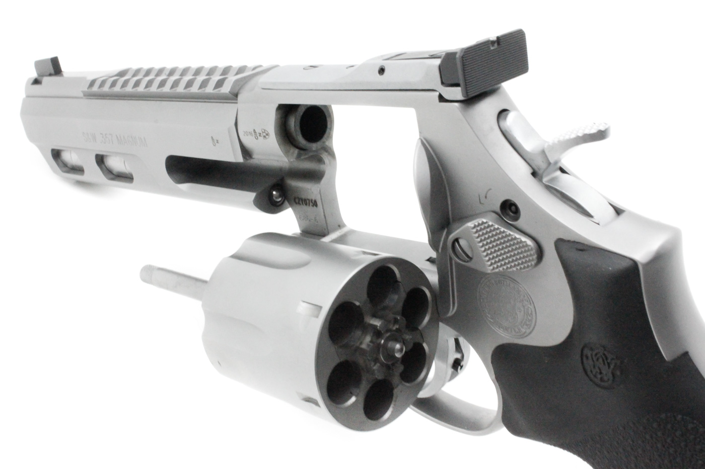 Smith & Wesson 686 Competitor, .357 Magnum - Image 4