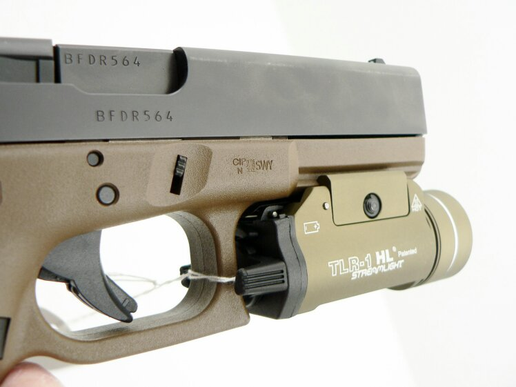 Streamlight TLR-1HL - Image 4