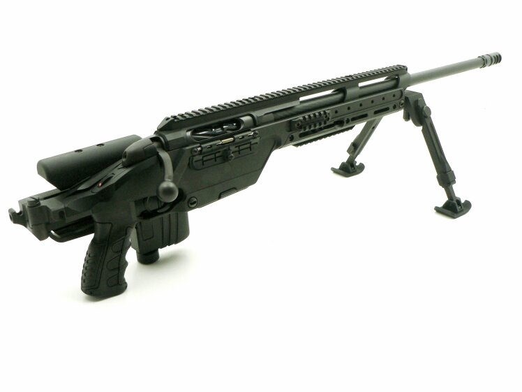 Steyr SSG08 A1, .308 Winchester - Image 4