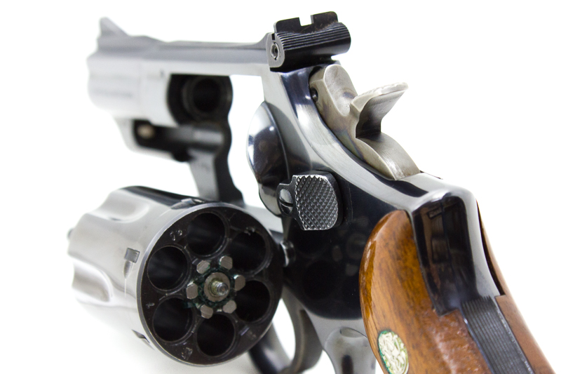 Smith & Wesson Mod. 19, .357 Magnum - Image 4