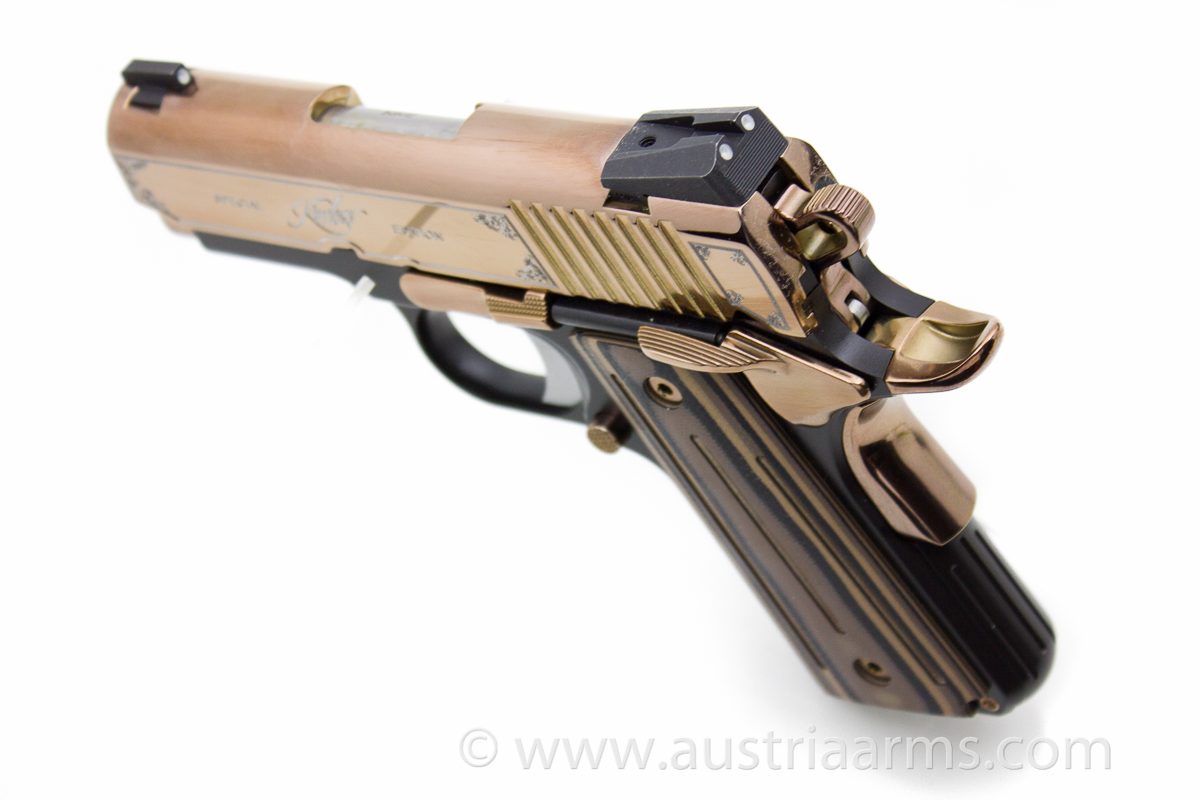 Kimber Rose Gold Ultra II, 9x19mm  - Image 4