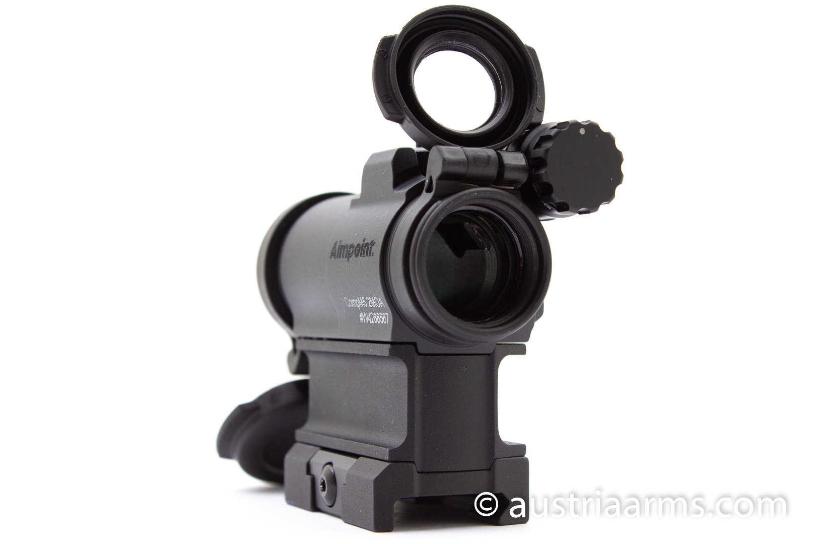 Aimpoint Comp M5 - Image 4