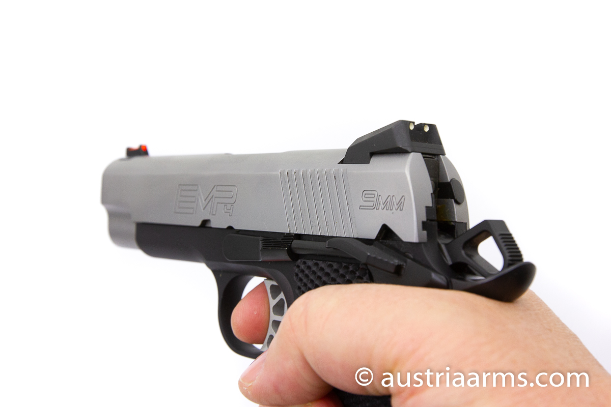 Springfield Armory EMP, 9x19mm - Image 4