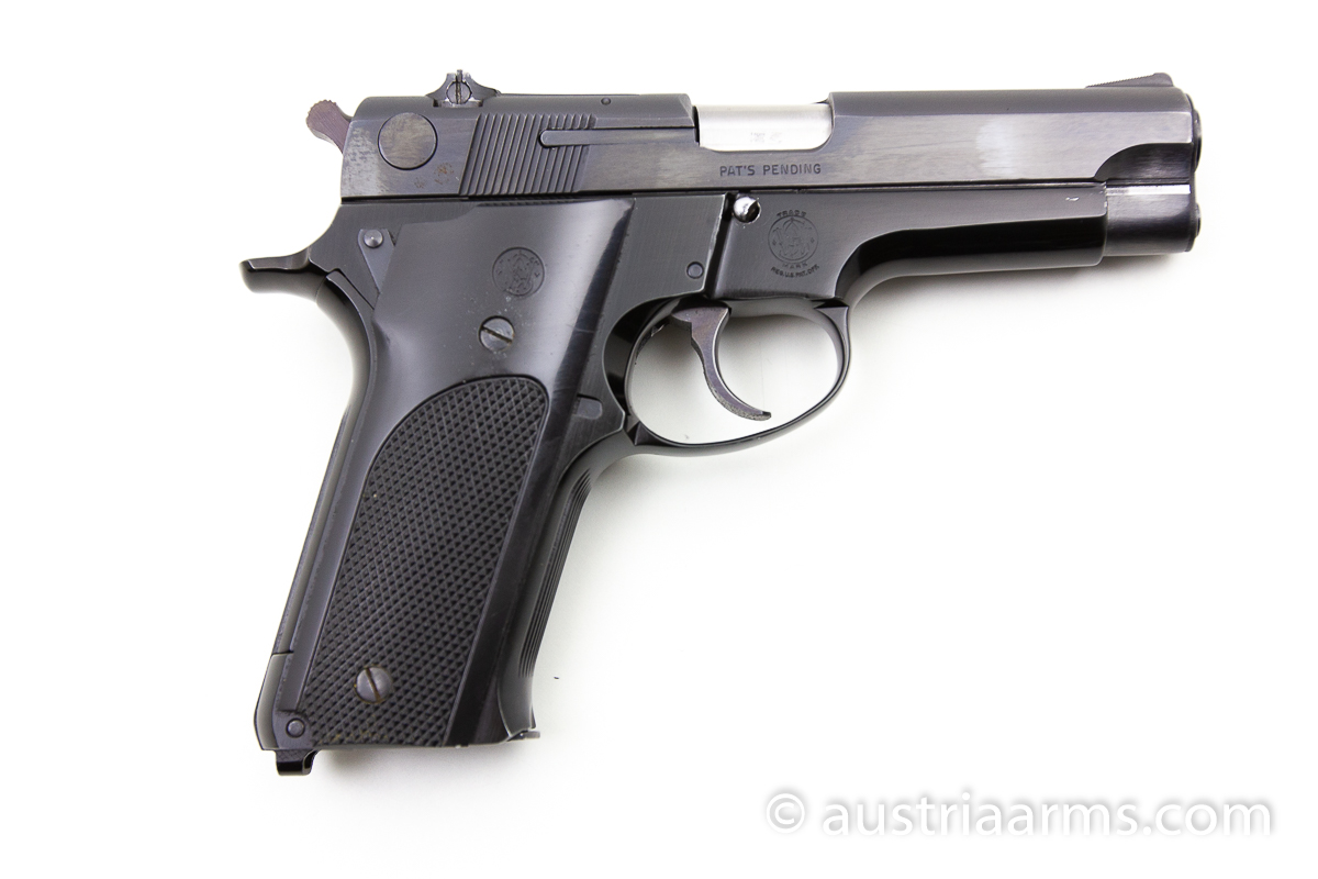 Smith & Wesson M59, 9 x 19 mm - Image 4