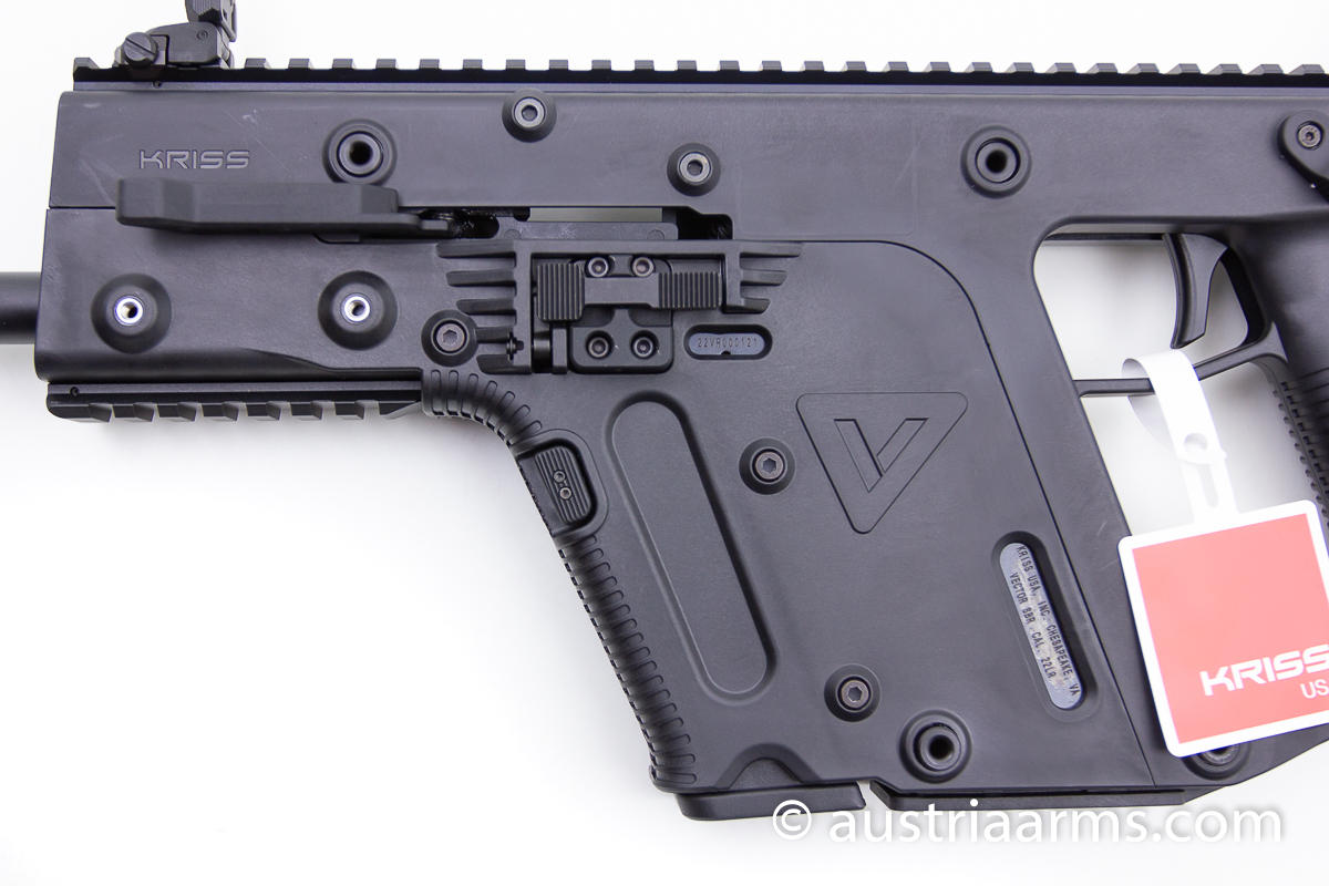 Kriss Arms Vector CRB 22, .22 LR - Image 4