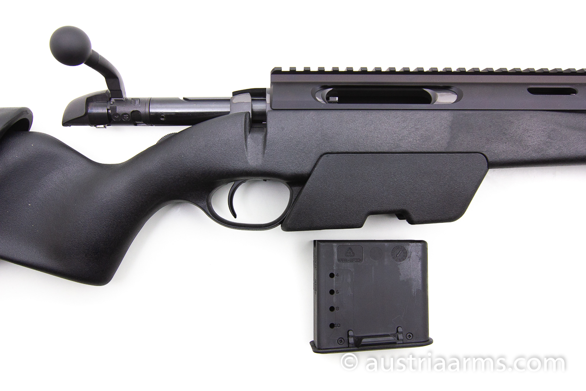Steyr Arms SSG04 A1, .308 Win - Image 4
