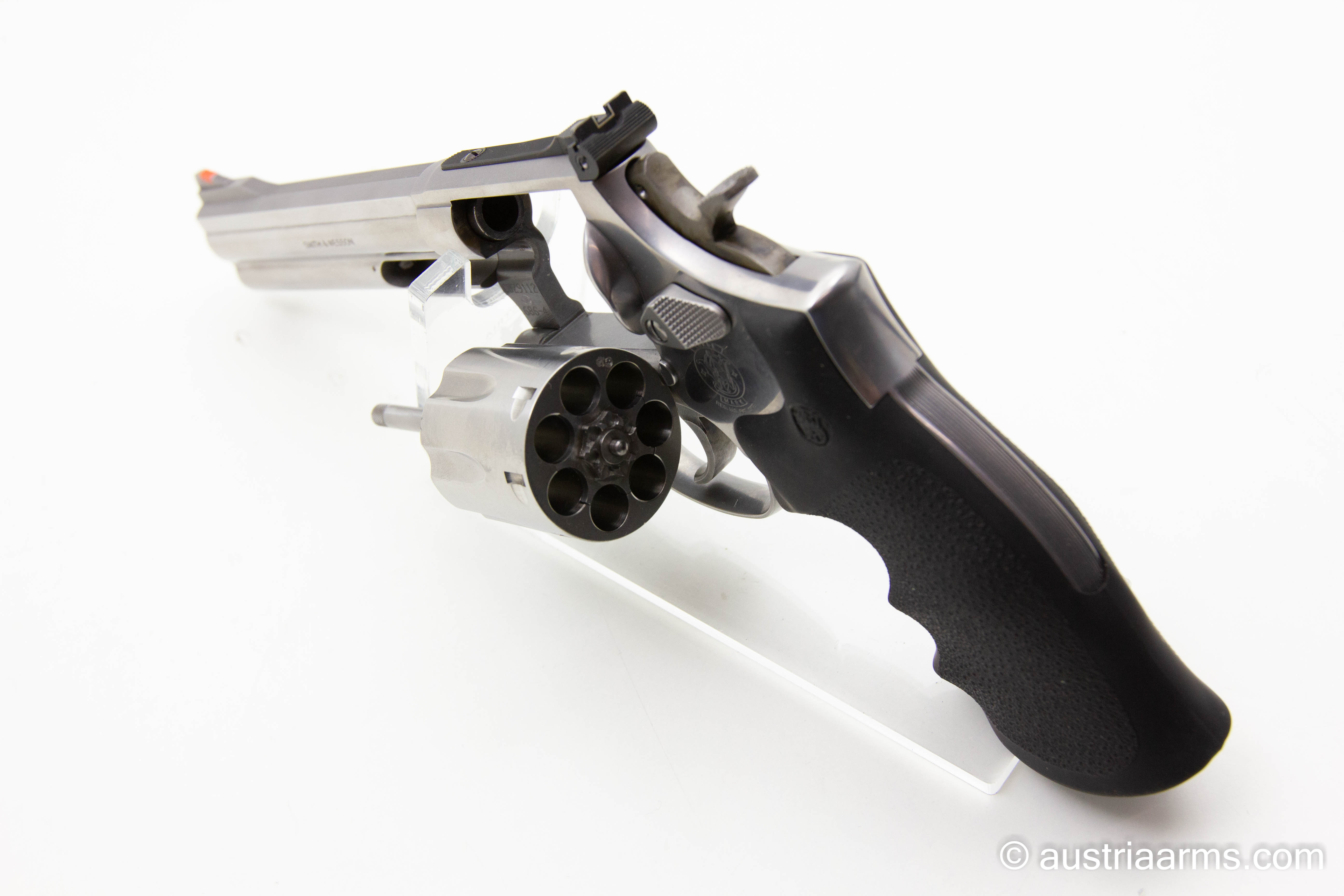 Smith & Wesson 676, .357 Magnum - Image 4