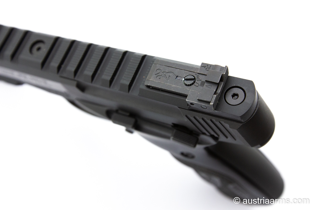 Browning Arms Buckmark Black Label, .22 LR - Image 4