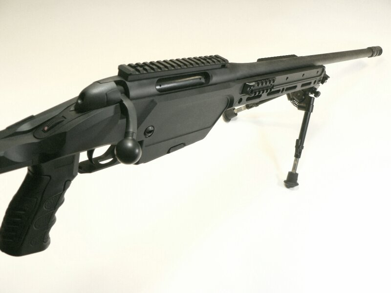 Steyr SSG 08,  .300 Win.Mag. - Image 5