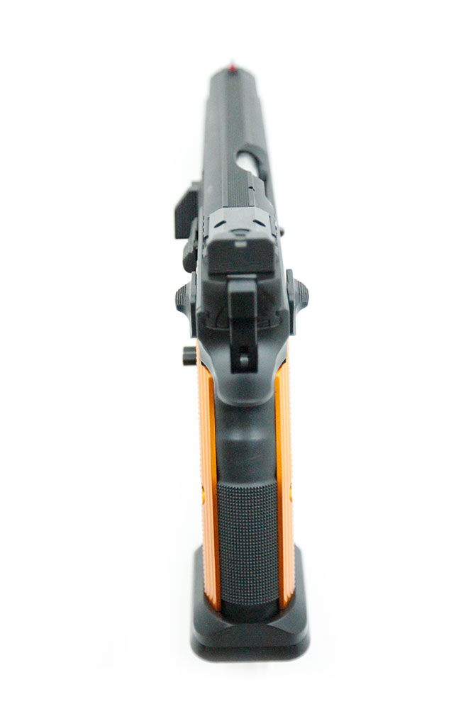 CZ 75 Orange Tactical Sport, 9 x 19 mm - Image 5