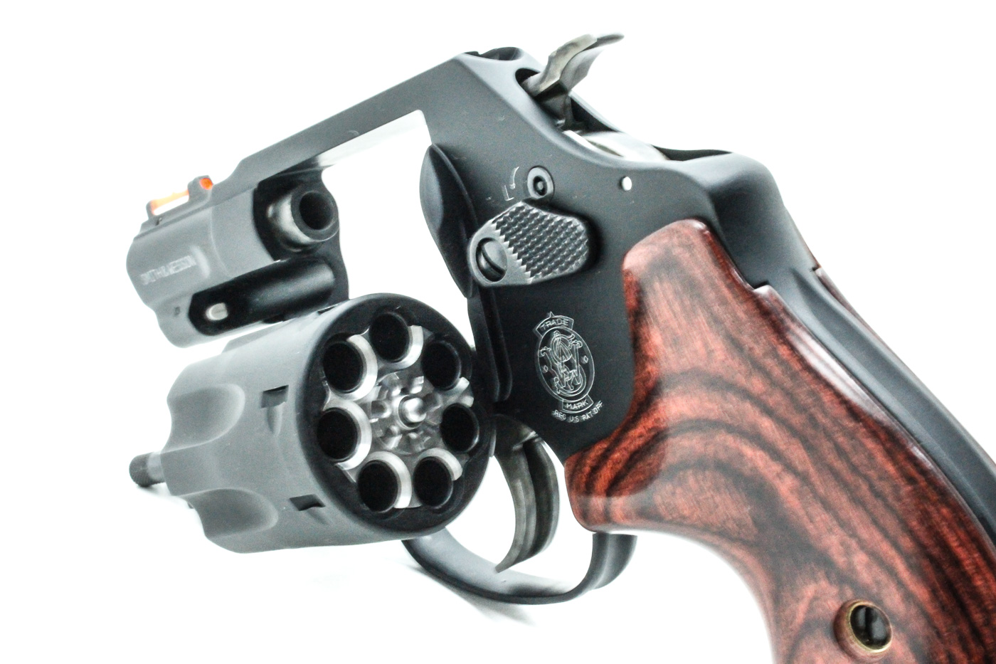 Smith & Wesson 351 PD, .22 Magnum - Image 5