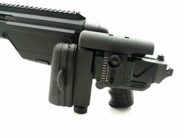Steyr SSG08 A1, .308 Winchester - Image 5
