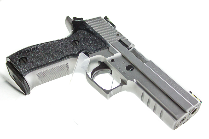 SIG Sauer LDC II, Stainless Edition, 9 x 19 mm - Image 5