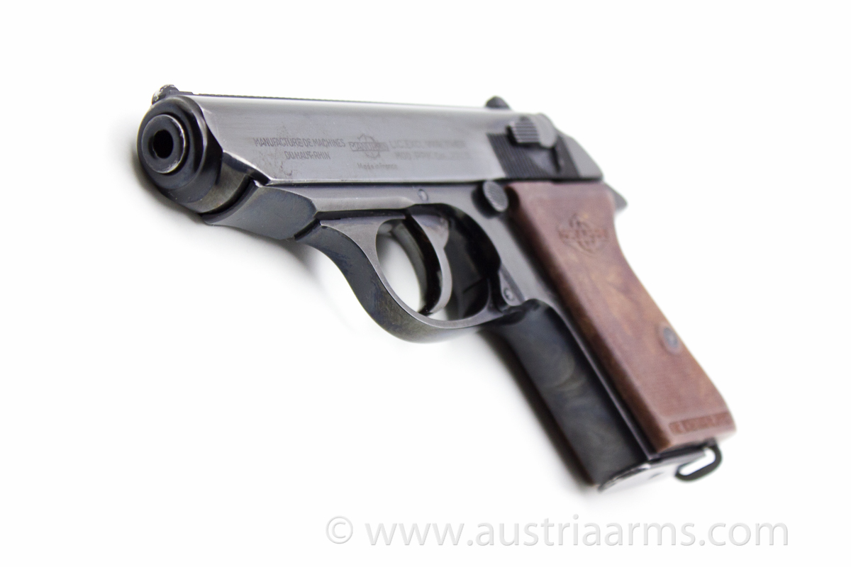 Manhurin - Walther PPK, .22LR - Image 5