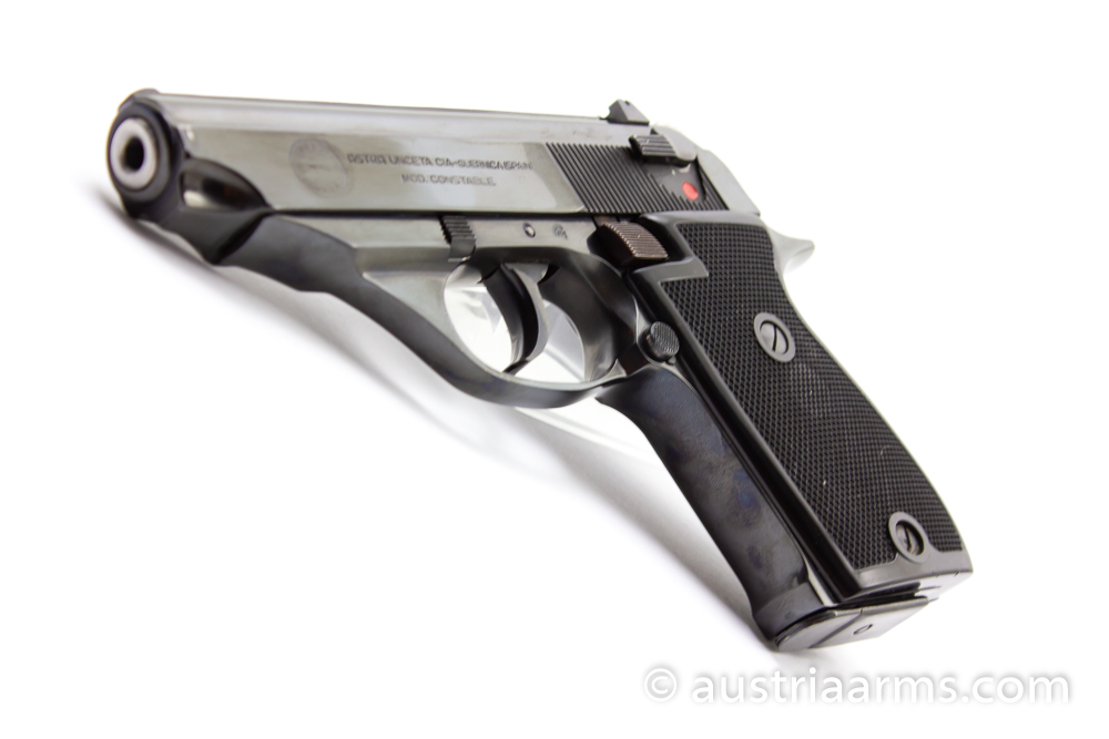 Astra Constable, .22 LR - Image 5