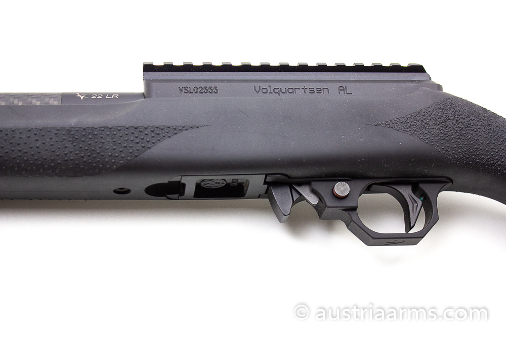 Volquartsen Carbon, semiautomatic sporting rifle, .22 LR - Image 5