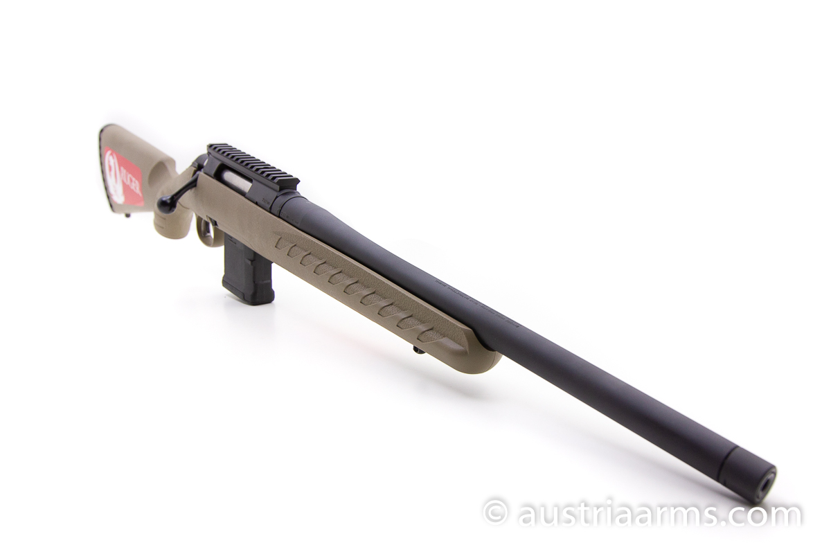 Ruger American Ranch Rifle , .223 Rem  - Image 5