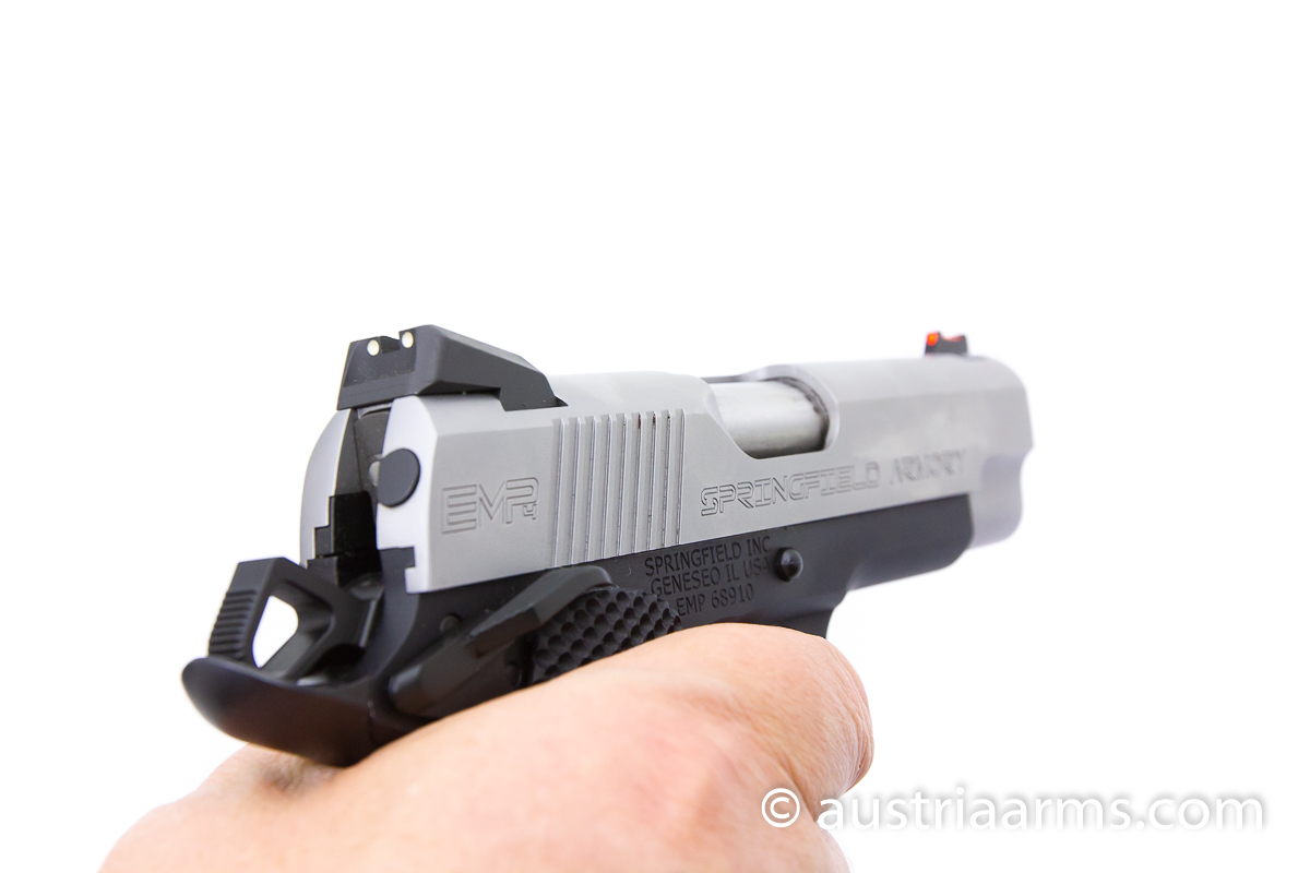 Springfield Armory EMP, 9x19mm - Image 5