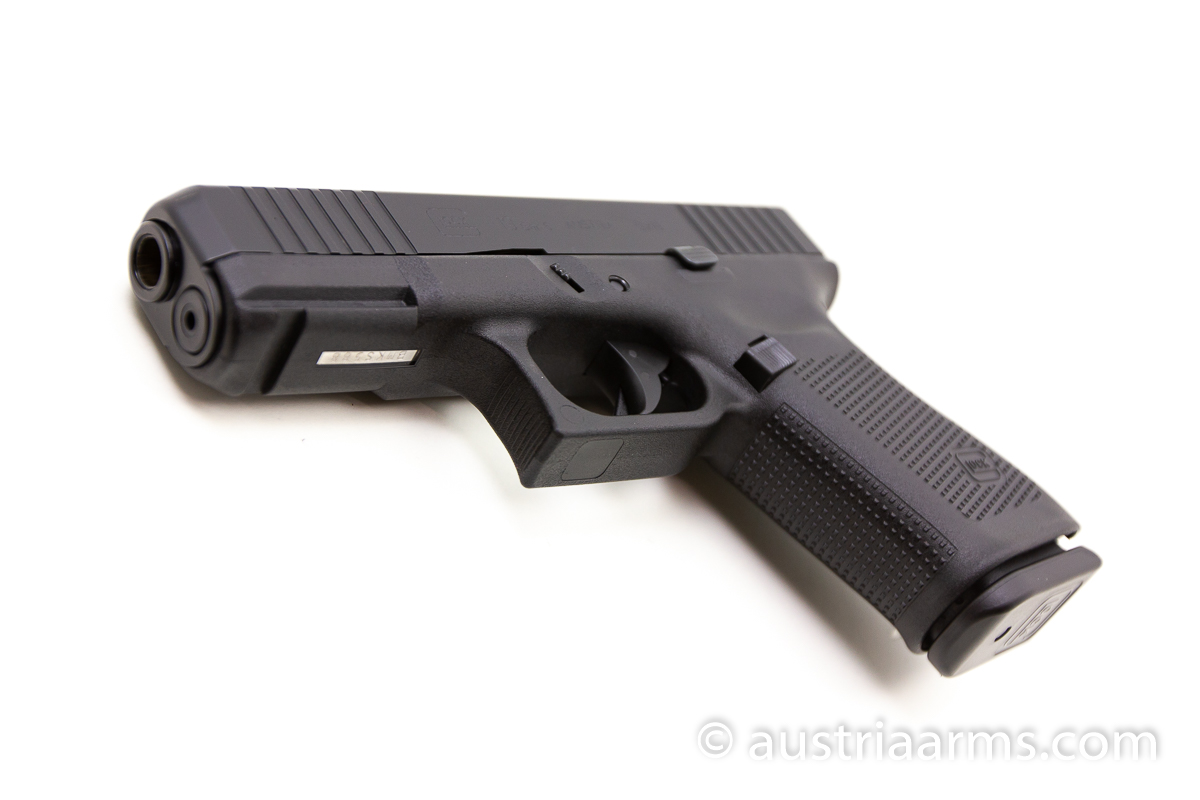 Glock 19 Gen 5 Front Serrations, 9 x 19 mm - Image 5