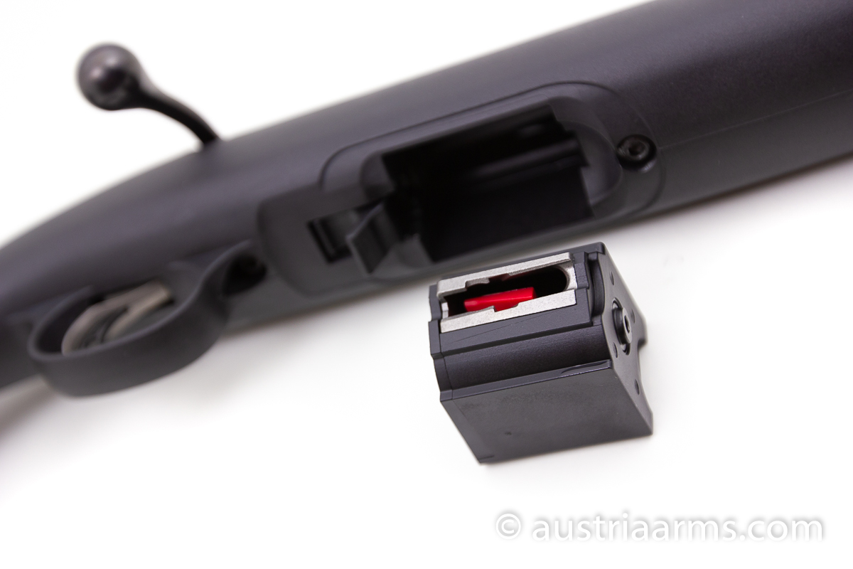 Ruger American Rifle, .22 LR - Image 5
