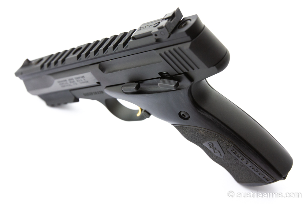 Browning Arms Buckmark Black Label, .22 LR - Image 5