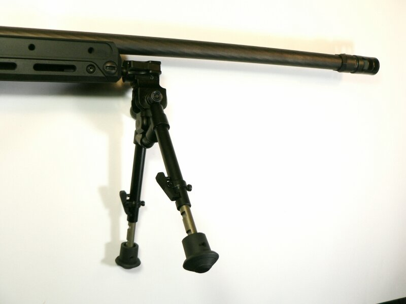 Steyr SSG 08,  .300 Win.Mag. - Image 6