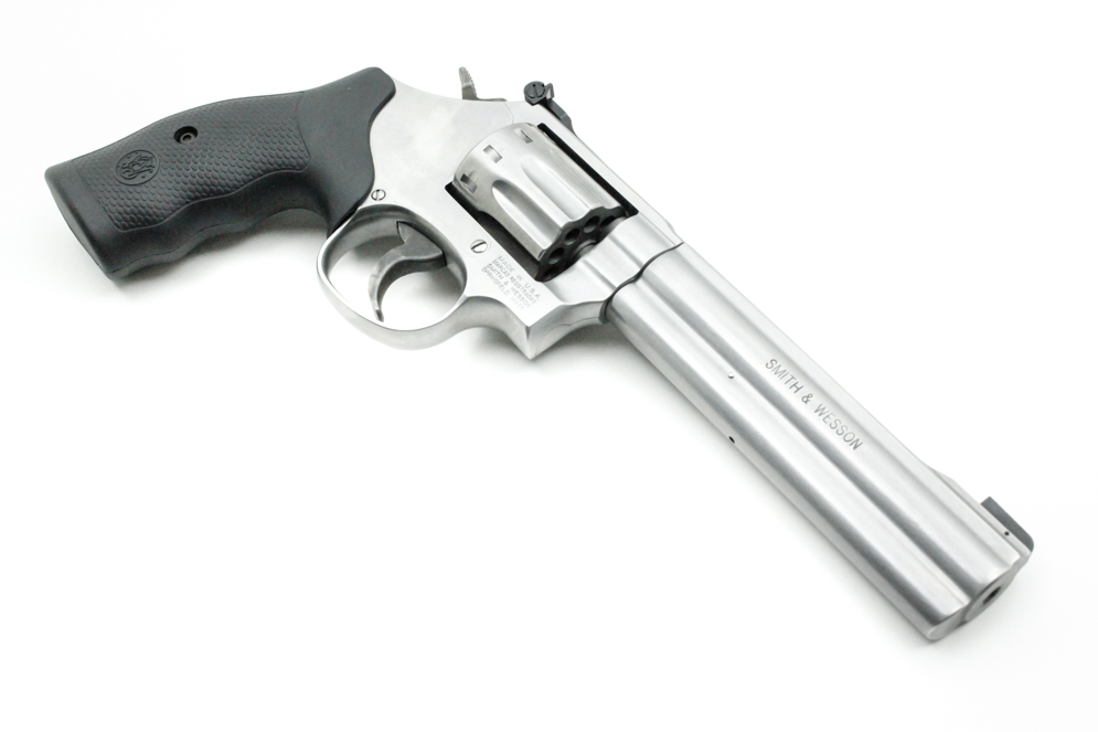 Smith & Wesson 617, .22 LR, 10-shooter - Image 6