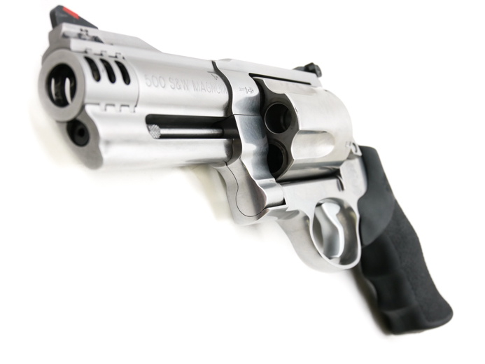 Smith & Wesson 500, .500 S&W - Image 6