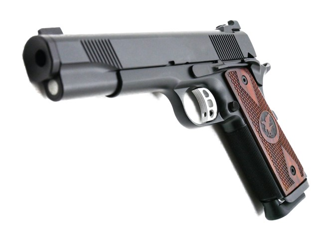 Nighthawk Custom 1911 Predator, 9 x 19 mm - Image 6