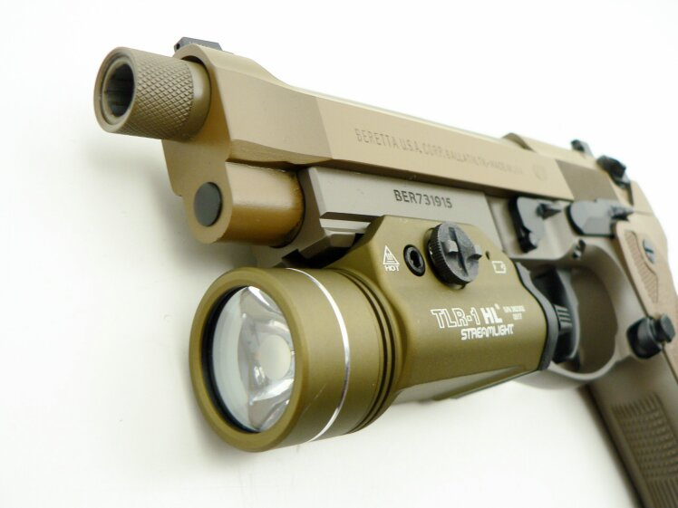Streamlight TLR-1HL - Image 6