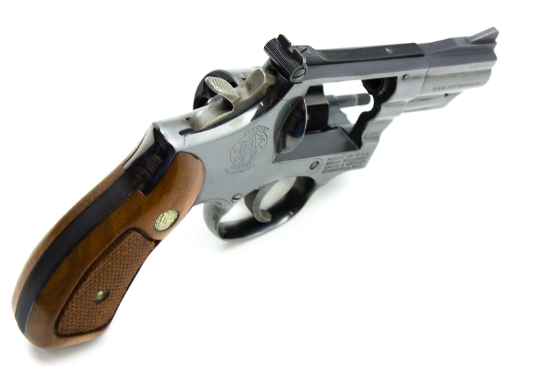 Smith & Wesson Mod. 19, .357 Magnum - Image 6