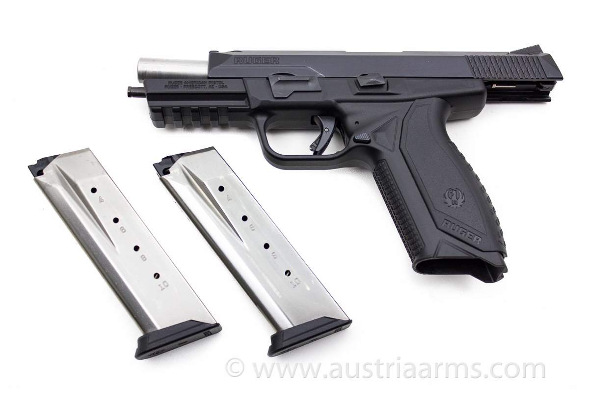 Ruger American Pistol, .45 ACP  - Image 6