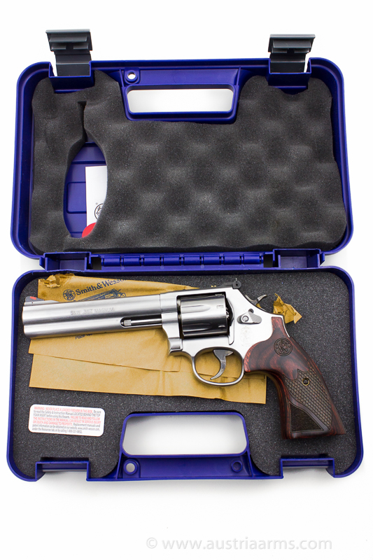 Smith & Wesson 686 Plus Deluxe, .357 Magnum - Image 6
